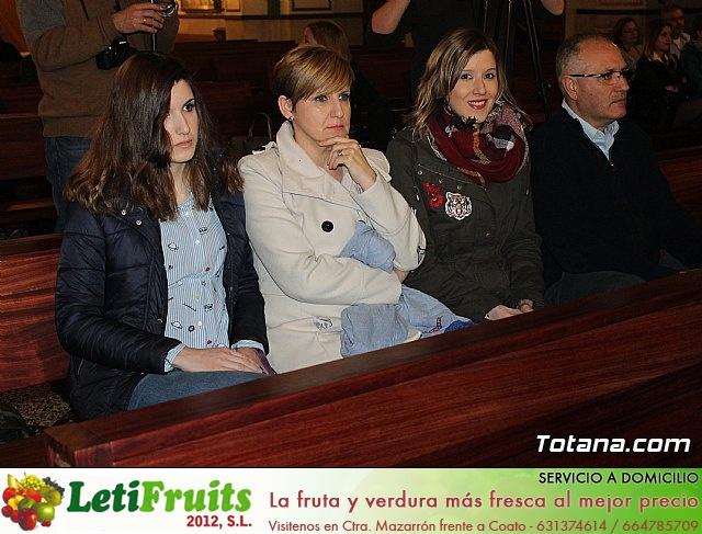 III Concierto Solidario a beneficio de Cáritas - 16
