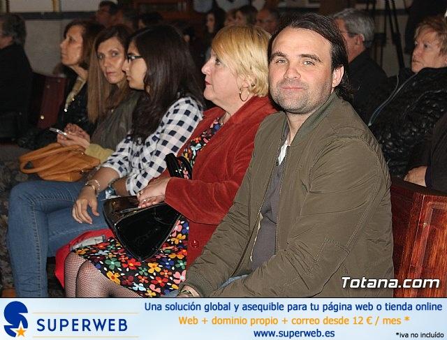 III Concierto Solidario a beneficio de Cáritas - 18