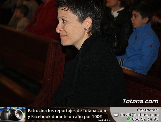 III Concierto Solidario a beneficio de Cáritas - 19
