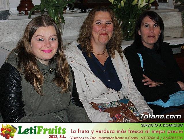 III Concierto Solidario a beneficio de Cáritas - 20
