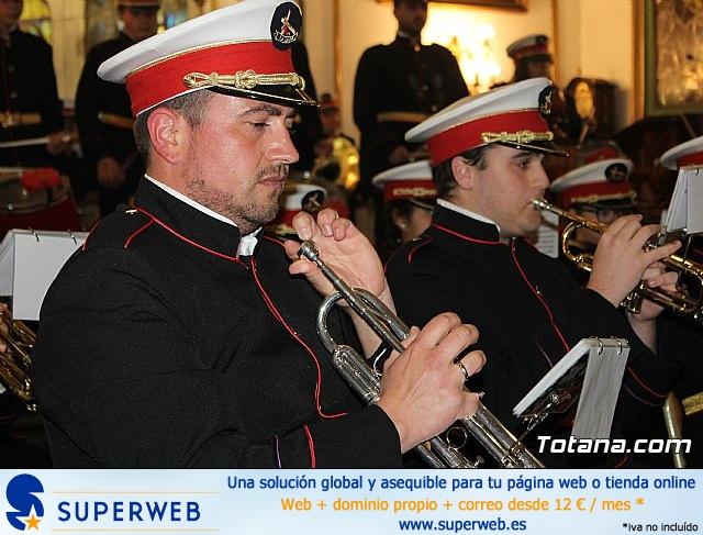 III Concierto Solidario a beneficio de Cáritas - 23