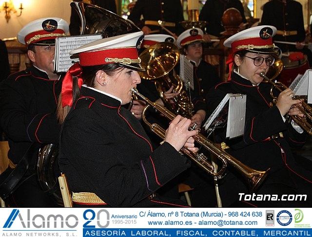 III Concierto Solidario a beneficio de Cáritas - 24