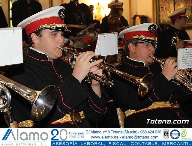 III Concierto Solidario a beneficio de Cáritas - 25