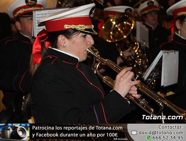 III Concierto Solidario a beneficio de Cáritas - 26