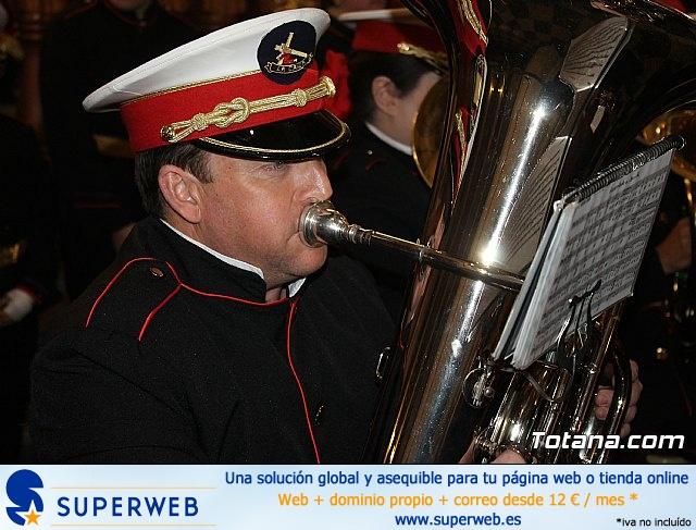 III Concierto Solidario a beneficio de Cáritas - 27