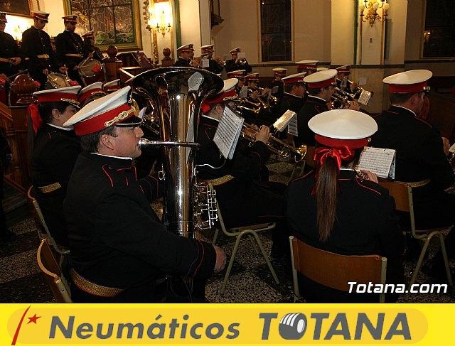 III Concierto Solidario a beneficio de Cáritas - 32