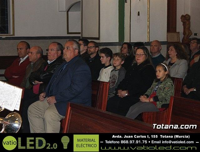 III Concierto Solidario a beneficio de Cáritas - 33