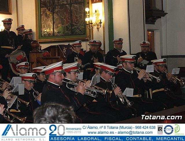 III Concierto Solidario a beneficio de Cáritas - 35