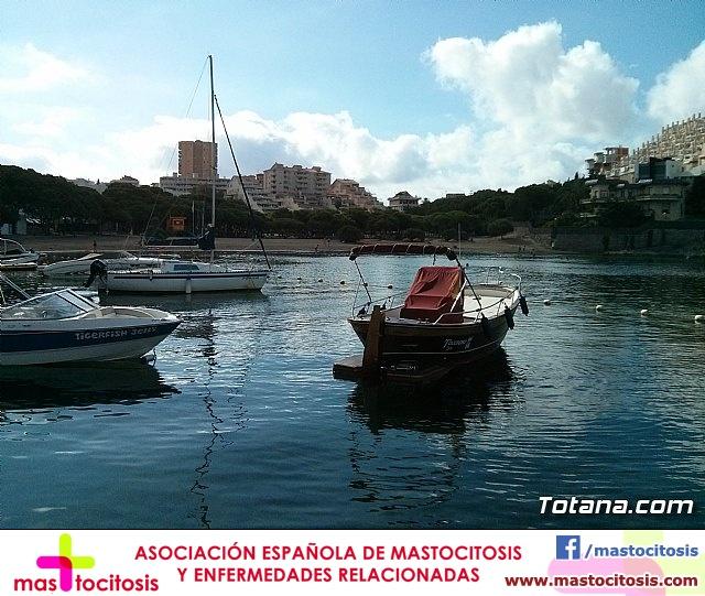 La Manga. Cala del Pino, Mar Menor y Mar Mediterráneo - 12