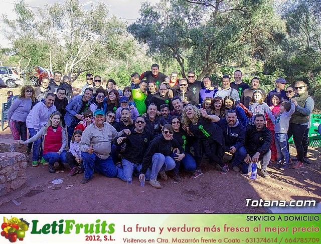 Convivencia de la Hdad. de La Samaritana en La Santa y Comida Gala 2018 - 1