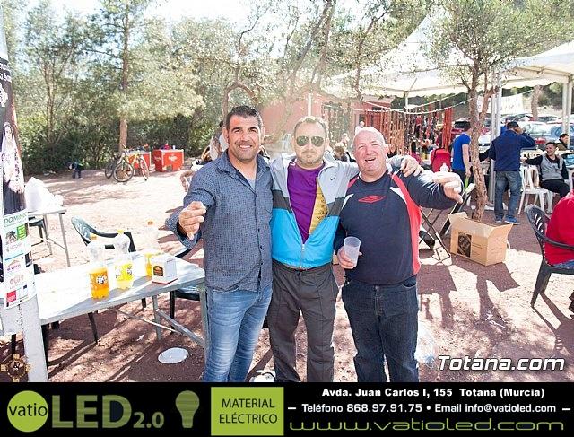 Convivencia de la Hdad. de La Samaritana en La Santa y Comida Gala 2018 - 5