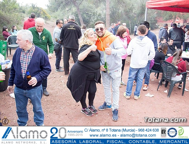 Convivencia de la Hdad. de La Samaritana en La Santa y Comida Gala 2018 - 8