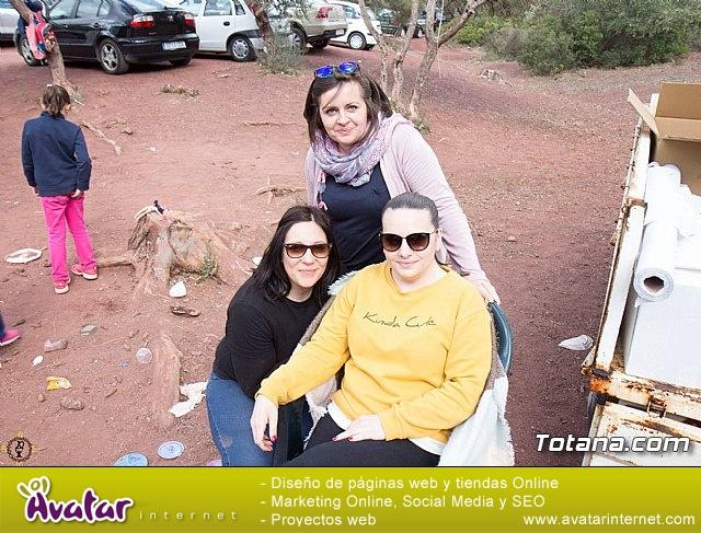 Convivencia de la Hdad. de La Samaritana en La Santa y Comida Gala 2018 - 26