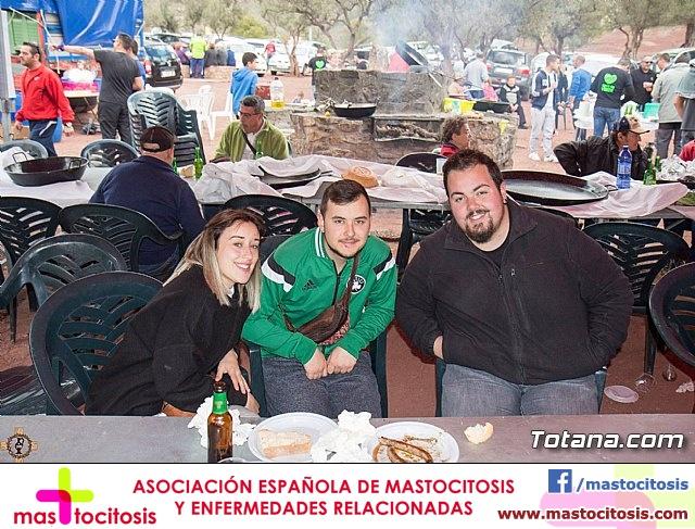 Convivencia de la Hdad. de La Samaritana en La Santa y Comida Gala 2018 - 27