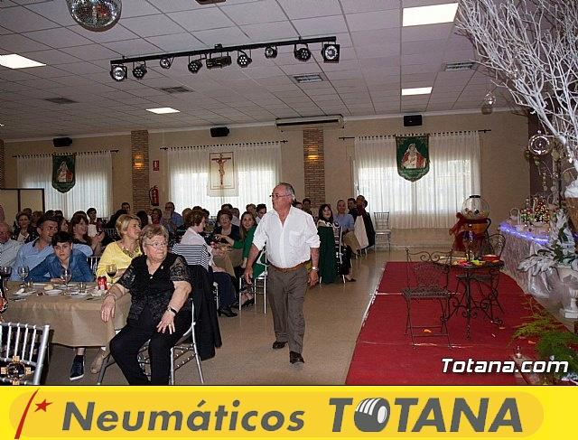 Convivencia de la Hdad. de La Samaritana en La Santa y Comida Gala 2018 - 473
