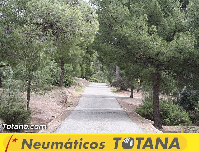 Jornada de convivencia en La Santa. Hermandades y Cofradías. 14/04/2012 - 3