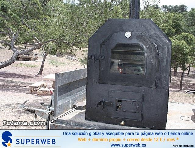 Jornada de convivencia en La Santa. Hermandades y Cofradías. 14/04/2012 - 4