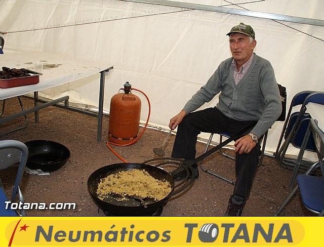 Jornada de convivencia en La Santa. Hermandades y Cofradías. 14/04/2012 - 17