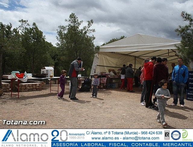Jornada de convivencia en La Santa. Hermandades y Cofradías. 14/04/2012 - 21