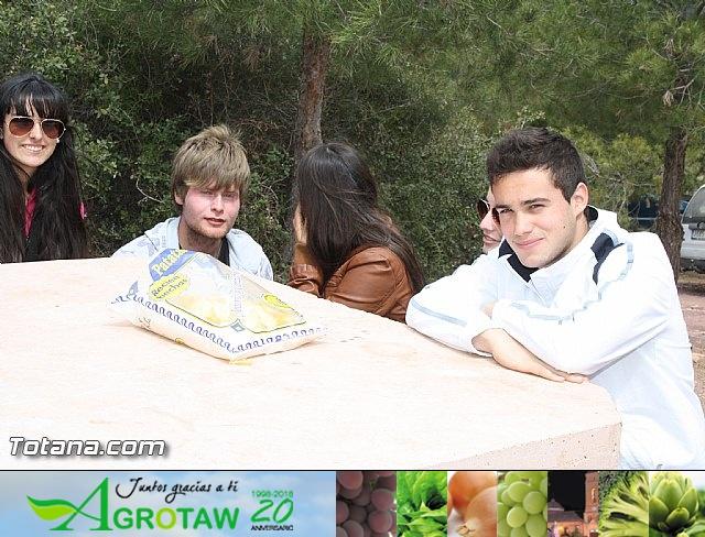 Jornada de convivencia en La Santa. Hermandades y Cofradías. 14/04/2012 - 24