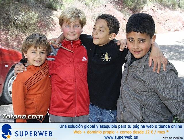 Jornada de convivencia en La Santa. Hermandades y Cofradías. 14/04/2012 - 27