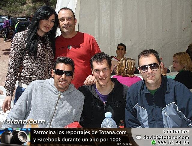 Jornada de convivencia en La Santa. Hermandades y Cofradías. 14/04/2012 - 29