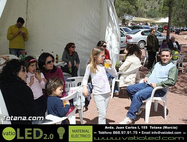 Jornada de convivencia en La Santa. Hermandades y Cofradías. 14/04/2012 - 30
