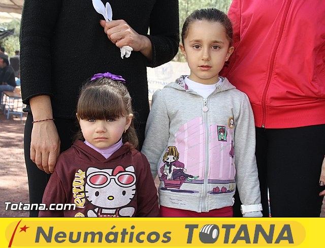 Jornada de convivencia en La Santa. Hermandades y Cofradías. 14/04/2012 - 36