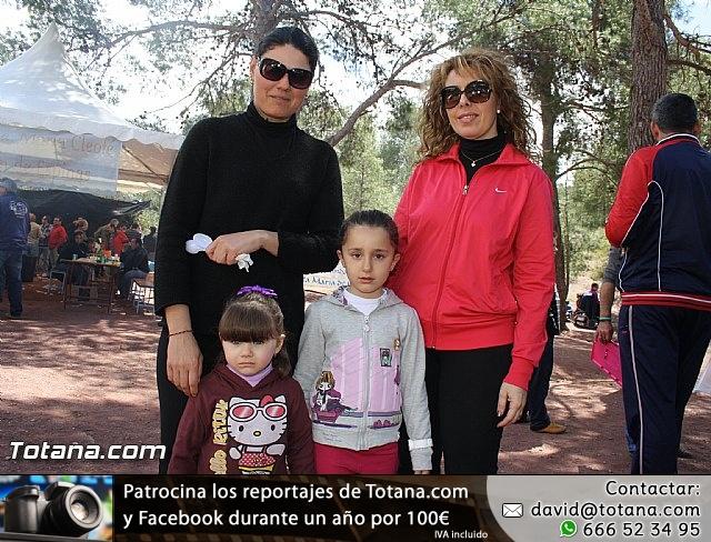 Jornada de convivencia en La Santa. Hermandades y Cofradías. 14/04/2012 - 37
