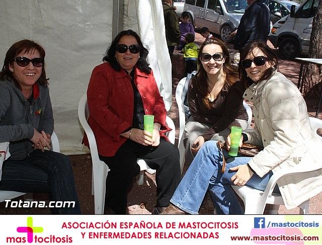 Jornada de convivencia en La Santa. Hermandades y Cofradías. 14/04/2012 - 40