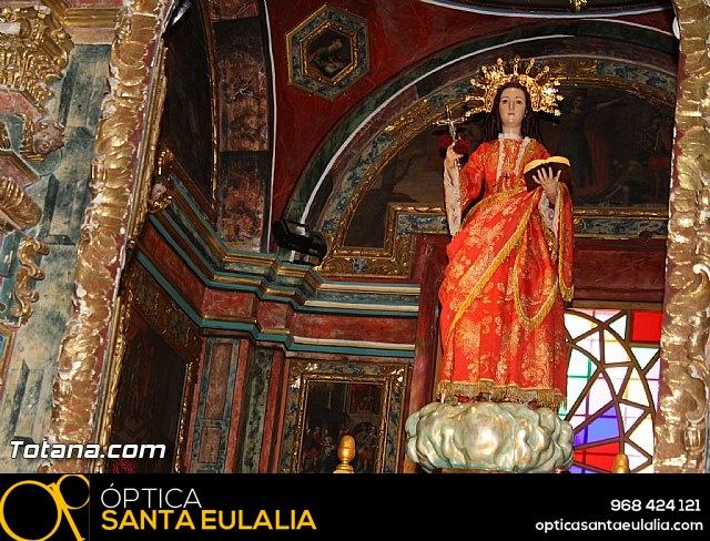 Jornada de convivencia en La Santa. Hermandades y Cofradías. 15/04/2012 - 240