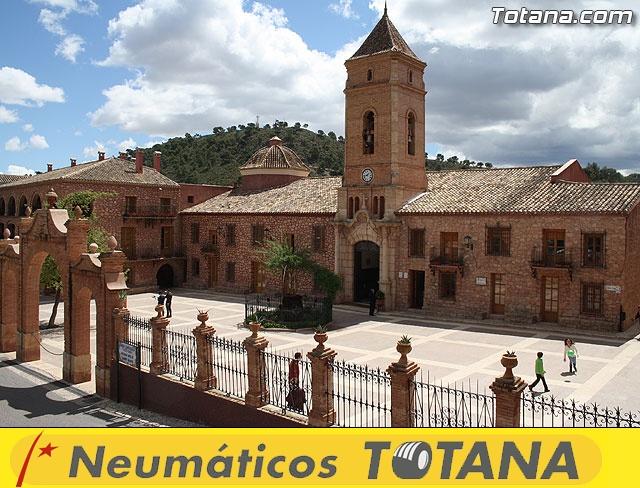 Jornada de convivencia en La Santa. Hermandades y Cofradías. 15/04/2012 - 241