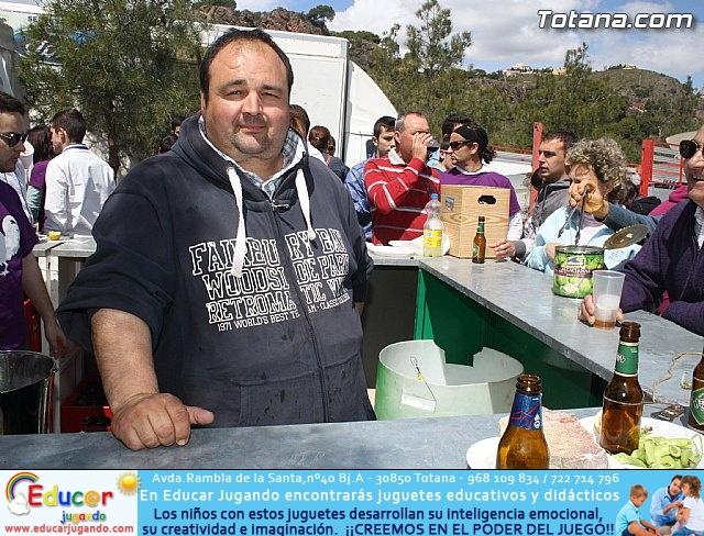 Jornada de convivencia en La Santa. Hermandades y Cofradías. 15/04/2012 - 13