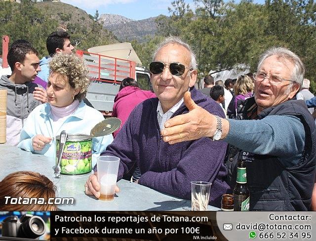 Jornada de convivencia en La Santa. Hermandades y Cofradías. 15/04/2012 - 14