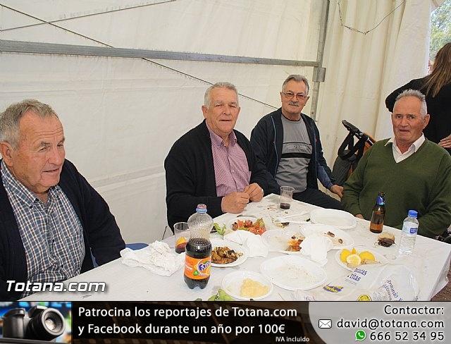 Jornada de convivencia en La Santa. Hermandades y Cofradías. 15/04/2012 - 18