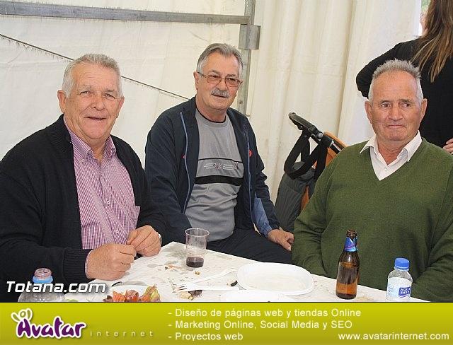 Jornada de convivencia en La Santa. Hermandades y Cofradías. 15/04/2012 - 19