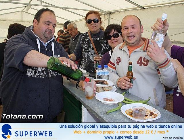 Jornada de convivencia en La Santa. Hermandades y Cofradías. 15/04/2012 - 29