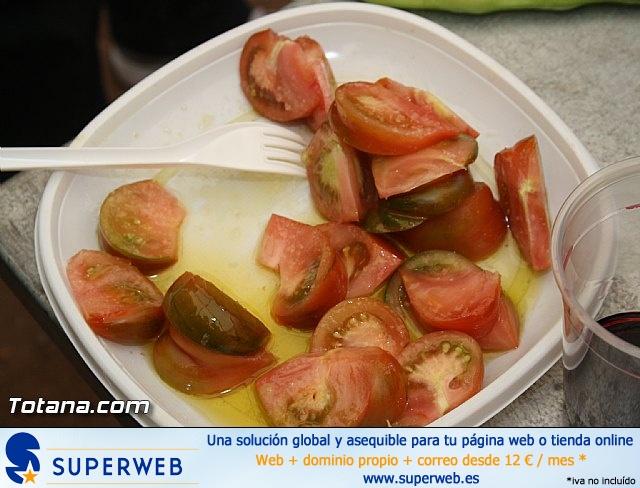 Jornada de convivencia en La Santa. Hermandades y Cofradías. 15/04/2012 - 32