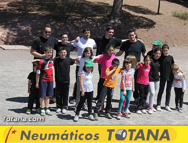 Jornada de convivencia. Hermandades y Cofradías - Sábado 26 de abril de 2014 - 13