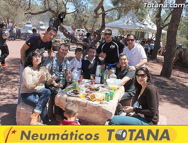 Jornada de convivencia. Hermandades y Cofradías - Sábado 26 de abril de 2014 - 34