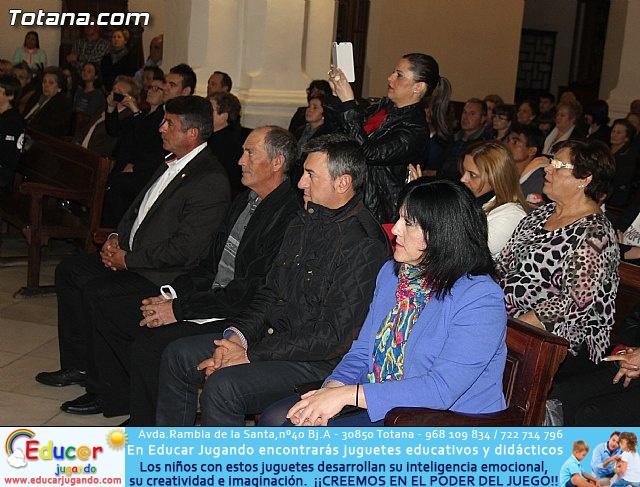 Concierto Banda de la Cofradía de La Verónica con motivo de su 25 aniversario - 13
