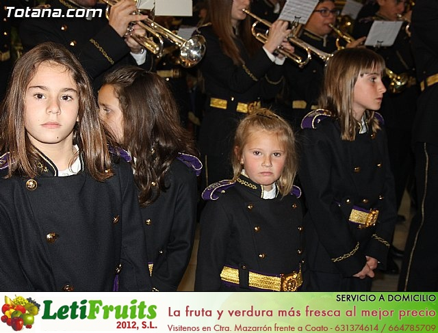 Concierto Banda de la Cofradía de La Verónica con motivo de su 25 aniversario - 16