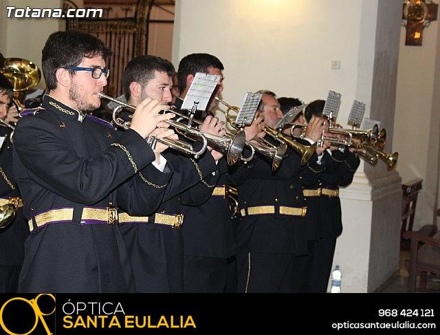 Concierto Banda de la Cofradía de La Verónica con motivo de su 25 aniversario - 17