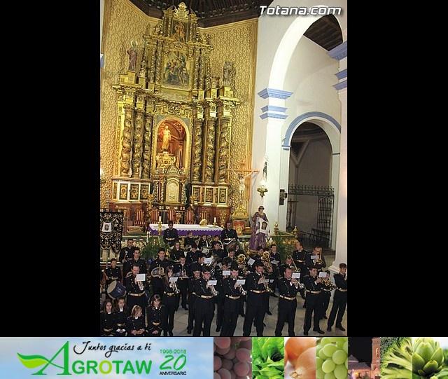 Concierto Banda de la Cofradía de La Verónica con motivo de su 25 aniversario - 23