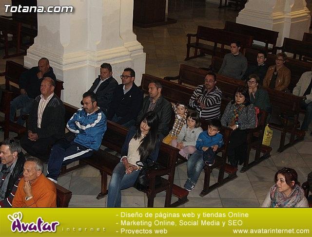 Concierto Banda de la Cofradía de La Verónica con motivo de su 25 aniversario - 26