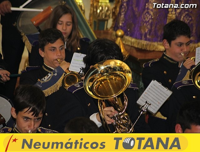 Concierto Banda de la Cofradía de La Verónica con motivo de su 25 aniversario - 31
