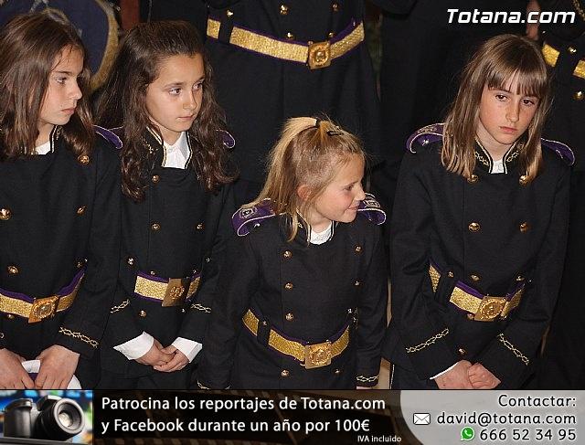 Concierto Banda de la Cofradía de La Verónica con motivo de su 25 aniversario - 34