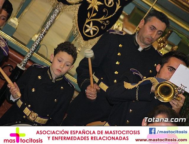 Concierto Banda de la Cofradía de La Verónica con motivo de su 25 aniversario - 35