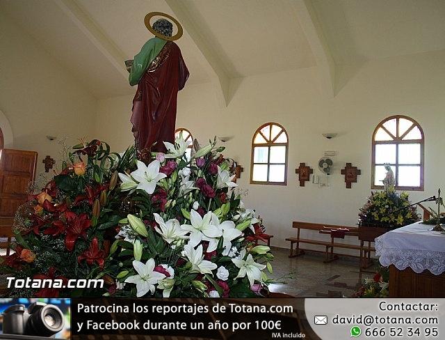 Procesión en honor a San Pedro - Fiestas de Lébor - 2012 - 15
