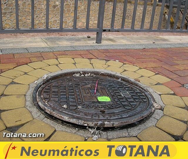 Lluvias torrenciales en Totana - 28 de Septiembre de 2012 - 12